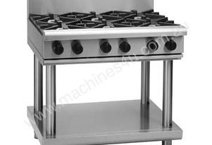 Waldorf 800 Series RN8600G-LS - 900mm Gas Cooktop