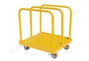 Heavy Duty Panel Cart Trolley