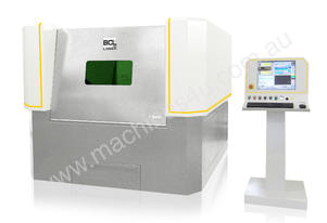 Sisma Industrial Laser BCL Laser Cutting Machine