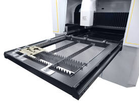 BCL Laser Cutting Machine - picture3' - Click to enlarge