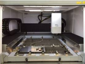 BCL Laser Cutting Machine - picture4' - Click to enlarge
