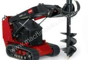 TRACKED MINI DINGO LOADER INCLUDES 4 IN 1 BUCKET
