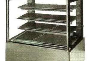 Anvil DSV4740 4 Tier Cold Cake Display