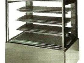Anvil DSV4740 4 Tier Cold Cake Display - picture0' - Click to enlarge
