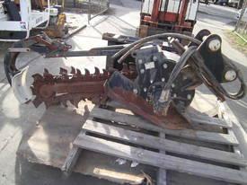digger trencher attachment , bigfoot - picture3' - Click to enlarge