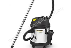 Karcher   NT 27/1 Wet & Dry Vac