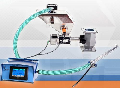 ColorSave 1000V Volumetric Dosing System