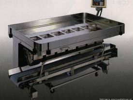 Semiauto Multihead Weigher [14]