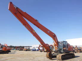 Hitachi ZX200LC-3 SUPER Long Reach Excavator