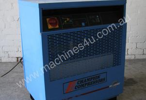 Refrigerated Air Compressor Dryer 125CFM