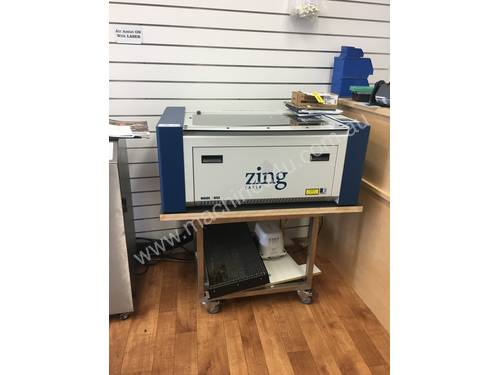 Used Epilog Second 2nd Hand Epilog Equipment For Sale