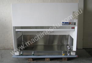 Ducted Fume Cabinet Cupboard