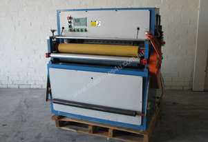 Sheet Roll Sheeter Guillotine - 1m Long Blade
