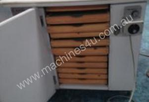 MEC Small free standing pasta dryer