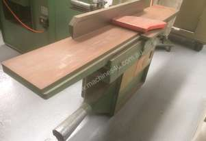 Rapid USED   300MM JOINTER