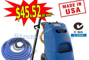 Pex 500 Carpet Cleaning Equipment SALE