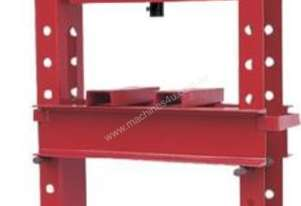 30T Hydraulic Workshop Garage Floor Press H Frame