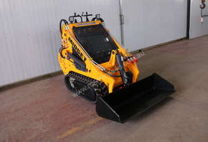 2018 MIDGET TRACK MINI LOADER MTL8