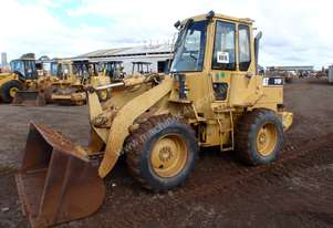 Caterpillar 910F Wheel Loader *CONDITIONS APPLY*