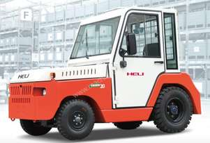 HELI - 2 TON DIESEL TOW TRACTOR