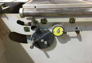 Robland 3.6 m panel saw for sale