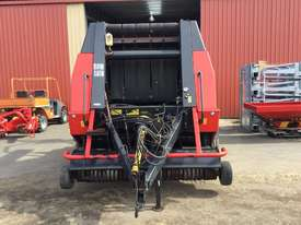Vicon RV1601 Round Baler Hay/Forage Equip - picture2' - Click to enlarge