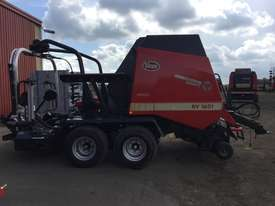 Vicon RV1601 Round Baler Hay/Forage Equip - picture5' - Click to enlarge