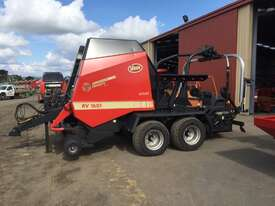 Vicon RV1601 Round Baler Hay/Forage Equip - picture0' - Click to enlarge