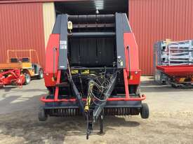 Vicon RV1601 Round Baler Hay/Forage Equip - picture1' - Click to enlarge