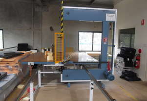 Parken Foam Saw 2.5 x2.5 m bed