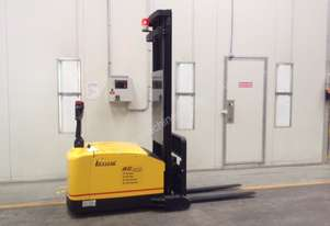 Ex Demo Liftstar Walkie Stacker