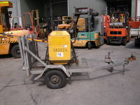 w71 , with galvenised trailer , - picture0' - Click to enlarge