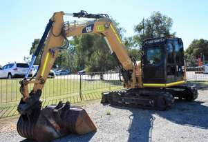 Caterpillar  Tracked-Excav Excavator