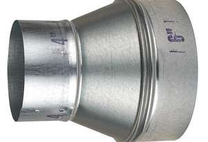 Dust Reducer - 6 to 4