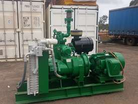 Industrial Air Compressor 3 phase - picture0' - Click to enlarge