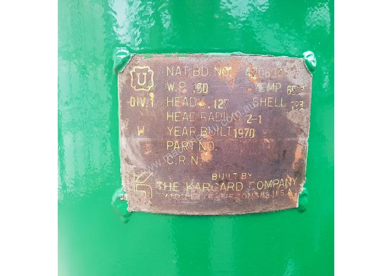 Industrial Air Compressor 3 phase
