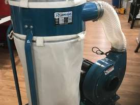 DUST EXTRACTOR ROMAC - picture0' - Click to enlarge