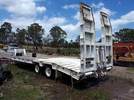 Low Loader/Float - picture1' - Click to enlarge