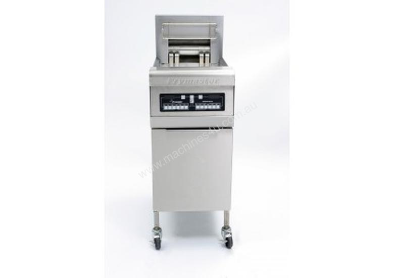 Frymaster Double bowl Electric deep fryer RE114-2SD 14kw