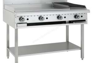 Luus Essentials Series 1200 Wide Cooktops