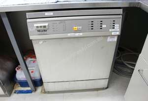 Miele Glasswasher
