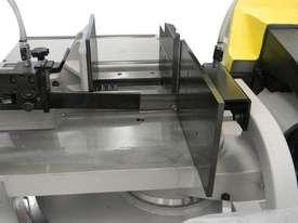 Semi Auto Swivel Head Bandsaw 330x510mm (WxH) - picture2' - Click to enlarge