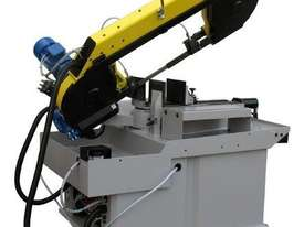 Semi Auto Swivel Head Bandsaw 330x510mm (WxH) - picture3' - Click to enlarge