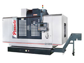 Vertical Machining Centres - picture0' - Click to enlarge