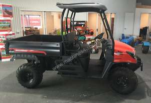 Kioti Mechron 2230 Standard-Side by Side All Terrain Vehicle