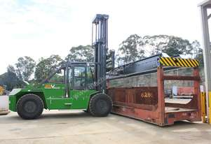 New MLA Vulcan 42-54E Forklift Truck for Rent