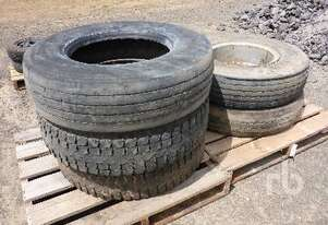 Qty Of 5 Tyre