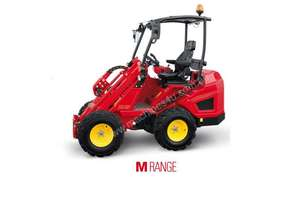 Gianni Ferrari M280 Mower TurboLoader