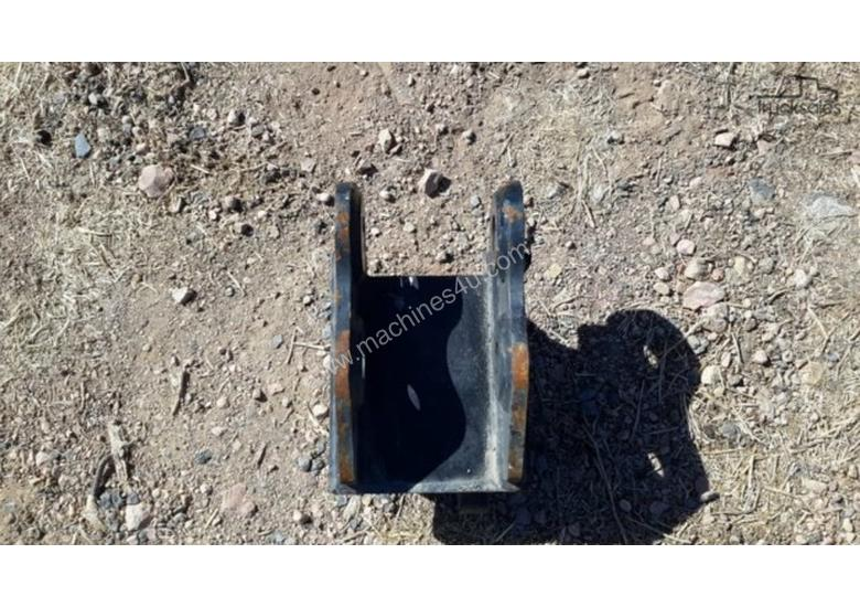 Custom Suits Yanmar V1017 Quick Hitch Attachments