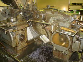 Turret Metal Lathe Index B60 - picture1' - Click to enlarge
